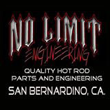 No Limit Engineering