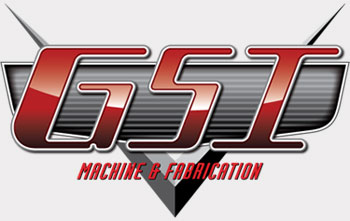 GSI Machine and Fabrication - Quality parts made in the USA
