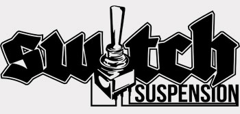 Switch Suspension provides our customers with the best truck suspension, car suspension, and SUV suspension