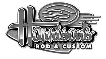 Harrison's Rod & Custom