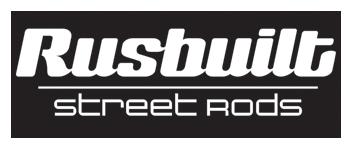 Rusbuilt Street Rods