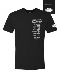 2018 truck show shirt front