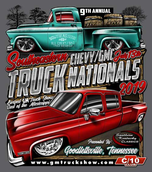 Truck Shows Near Me >> Gm Truck Show All Gm Truck Show In Tn