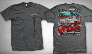 2019 show tshirt - click to enlarge