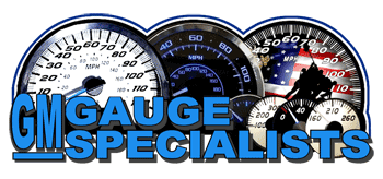 GM Gauge Specialists - Late Model GM Gauge Experts