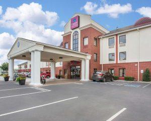 Comfort Inn & Suites Lebanon TN